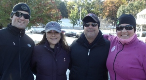 2011 Making Strides Walk